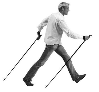 הליכה נמרצת עשויה לעצור תסמיני מחלת פרקינסון